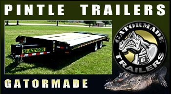 Pintle Trailers Flatbed Pintle Trailer Lexington KY